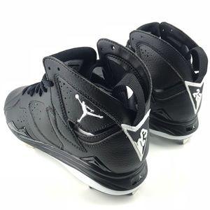 Jordan Shoes - Nike Jordan 7 Retro Men's Baseball Metal Cleats